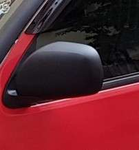 Hiace side mirror (manual)
