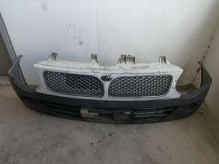 Front bumper kancil 660 (belalang)