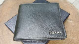 New Prada Wallet Mens