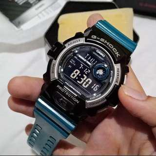 100% AUTHENTIC CASIO GSHOCK