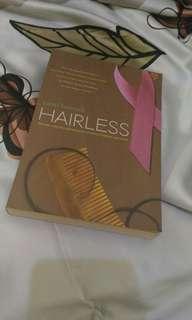 Hairless, Ranti Hannah