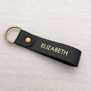 Customised keychain NAME key chain personalised keychain  teachers day gift for all occasions