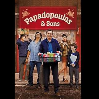 [Rent-A-Movie] PAPADOPOULOS AND SONS (2012)