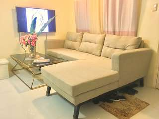 Sofa L shaped For Sale!!!