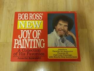 Bob Ross Joy of Painting