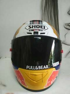 Helmet AGV - X14 X12 CUSTOM | OFFER
