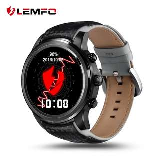 Smart Warch (LEMFO LEM5 3G Smart Watch)