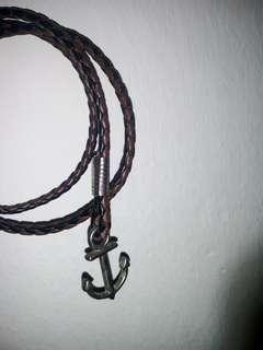 anchor bracellet
