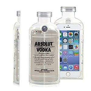 Absolute Vodka iPhone 6/6s case
