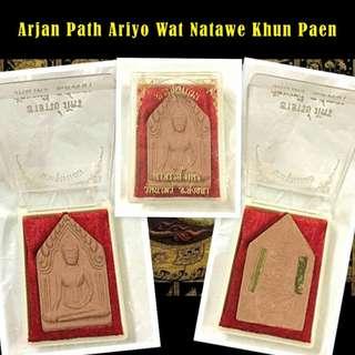 Ajarn Path Ariyo Wat Natawe Khun Paen