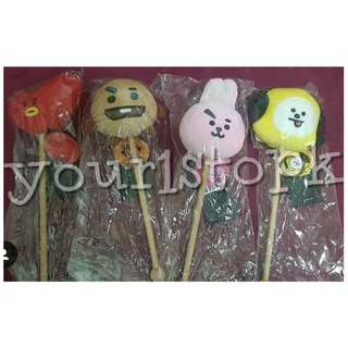 BT21 AND BTS STOCK CLEARANCE