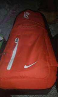 Sports bag kyrie no issue