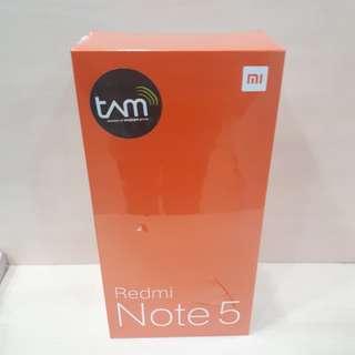 Xiaomi Note 5 RAM 4 GB Bisa Kredit