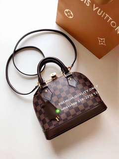 Boutique Quality LV Alma BB