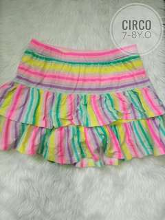 SALE! Colorful Skirt