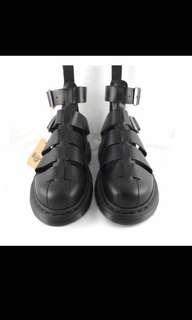 🚚 Dr.martens涼鞋