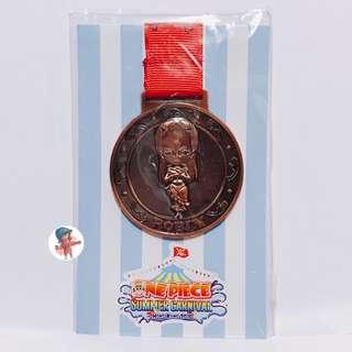 海賊王 羅賓 獎牌