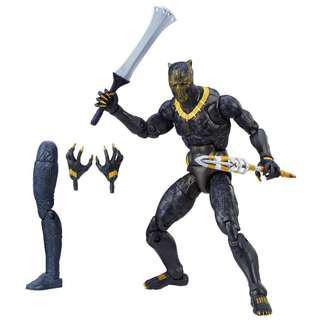 Marvel Legends Killmonger