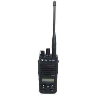 Motorola xir p6620 walkie talkie