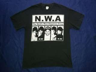 NWA x EAZY E straight outta compton