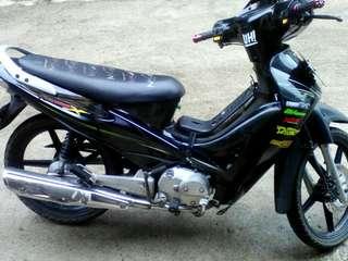 Motor honda karisma x 2005