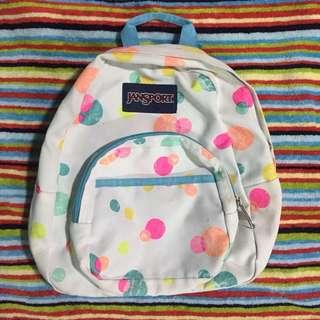 REPRICED: Jansport Mini Backpack
