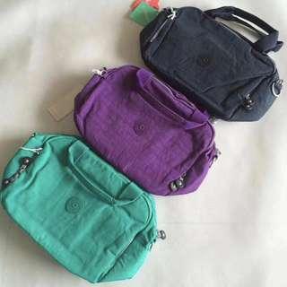 Kipling旅行收納袋 化妝袋