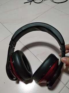 Authentic Bluedio branded bluetooth headphone