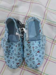 Bnew Mothercare Shoes