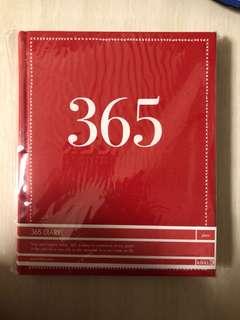 🚚 365 Diary Red from Kikki K.