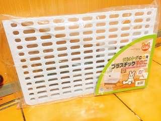 🚚 Marukan寵物兔籠地墊/腳踏墊底網(1入共兩片)