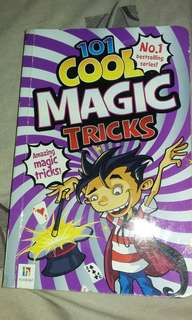Magic Book (Sulap)