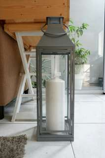 Home Decoration Lentera Include Candle