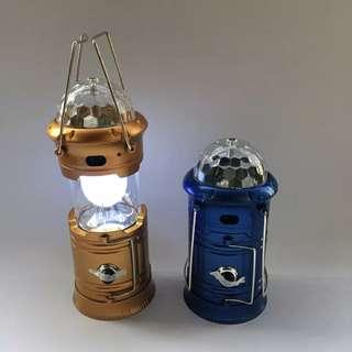 Magic cool CAMPING LIGHT small SL-5801