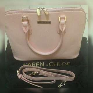 Karen n chloe bag