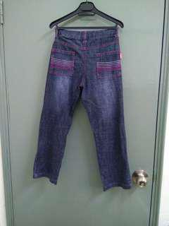 Size 10 jeans for ur girl