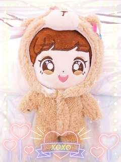 Duffy bear 20cm  doll clothes