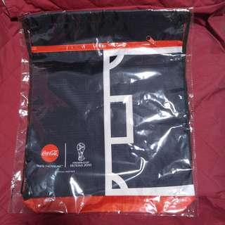 FIFA WC Russia 2018 Drawstring Bag (BNIP)