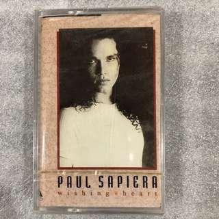 PAUL SAPIERA (Wishing Heart)