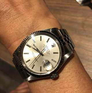 Rolex oyster perpetual 36mm 16014