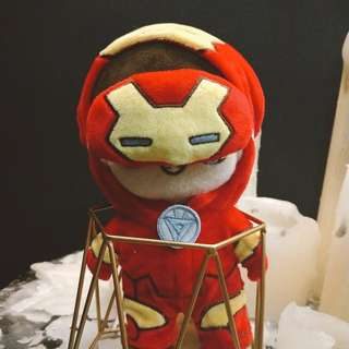Ironman 20cm doll clothes