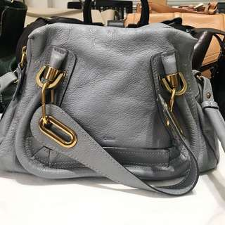 Chloe Small Paraty Bag