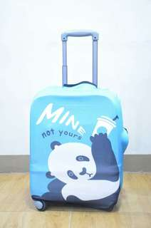 LUGGAGE COVER (PANDA)
