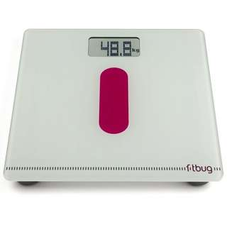 Fitbit Digital Weighing Scale