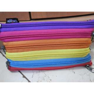 Pencil Case by SMIGGLE (Rainbow)