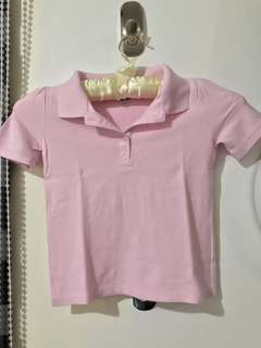 Old Navy Polo Shirt for girls