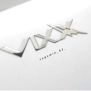 VIXX EMW STICKER