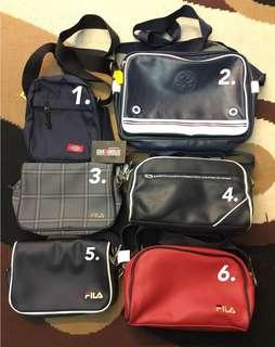 Sling Bag For Sale!!