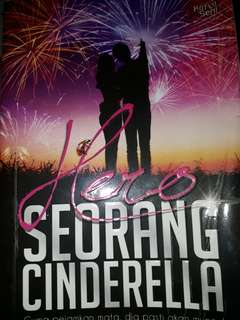 Hero Seorang Cinderella Malay Novel
