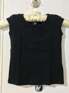H&M shirt 2T